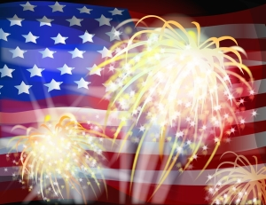 4th of July events in Baltimore and Washington DC