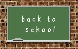 Back to School and self storage