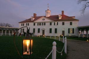 Christmas at Mount Vernon