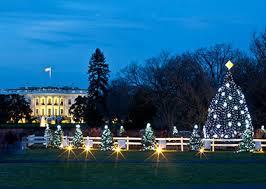 National Christmas Tree 2012