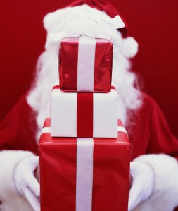 Store holiday gifts at ezStorage
