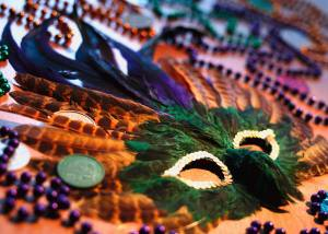 Mardi Gras events in Washington D.C.