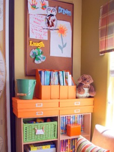 10 Tips to Organize a Kid's Room