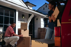 12 Summer Moving Tips
