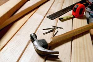 Self Storage for Contractors