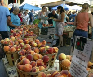 Farmers Markets-Baltimore