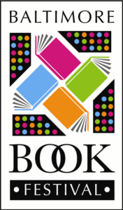 Baltimore Book Festival 2014