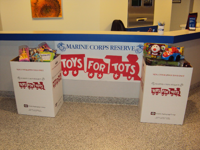 Toys For Tots Registration - Other-3962
