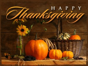 Thanksgiving Events in Baltimore, Northern Virginia and Washington D.C.