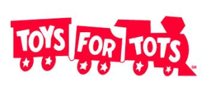 Toys for Tots 2014 Holiday Toy Drive