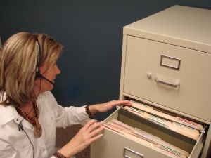 Business Document Storage Solutions