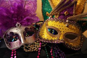 Mardi Gras Events in Baltimore, Northern Virginia and Washington DC